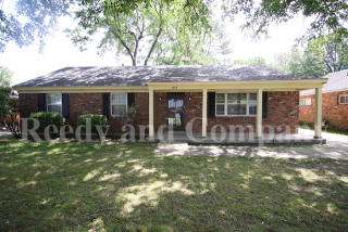 1838 Dorrie Ln, Memphis, TN 38117