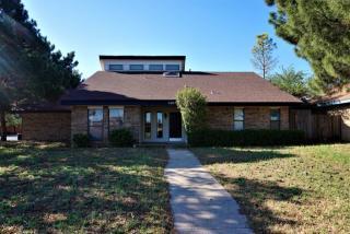 4101 Saint Andrews Dr, Midland, TX 79707