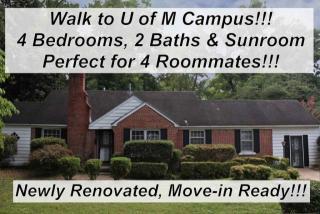 3697 Carrington Rd, Memphis, TN 38111