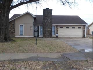 3357 Barbwood Dr, Memphis, TN 38118