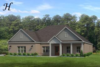 The Dogwood Plan in Phillips Cove, Huntsville, AL 35806
