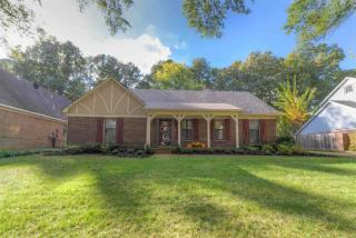 2159 New Meadow Dr, Germantown, TN 38139