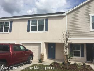4413 Ashburn Square Dr, Tampa, FL 33610