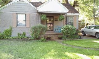 675 Loeb St, Memphis, TN 38111