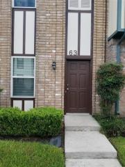 8231 McGee Ln, Houston, TX 77071 - 2 Bed, 1 Bath Single