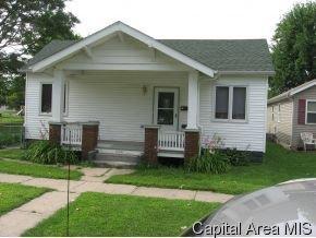 1704 E Adams St, Springfield, IL 62703
