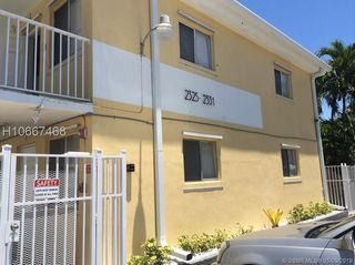 2137 Hayes St, Hollywood, FL 33020 - 20 Bed, 10 Bath Multi-Family