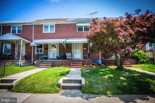 121 Riverthorn Rd, Baltimore, MD 21220