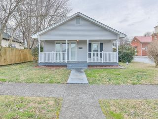 813 Wilson Ave, Johnson City, TN 37604