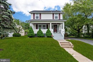 1242 Greystone Rd, Baltimore, MD 21227