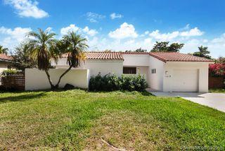 124 NE 111th St, Miami Shores, FL 33161