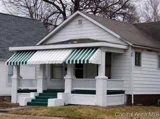 1114 E Enos Ave, Springfield, IL 62702