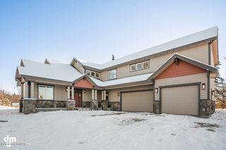 3303 N Snowgoose Rd, Palmer, AK 99645