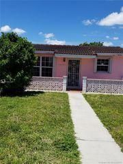10900 NW 12th Ct, Miami, FL 33167