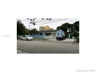 901 NW 55th St, Miami, FL 33127