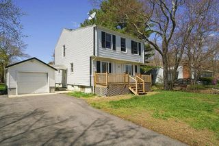 253 Whitman St, East Bridgewater, MA 02333