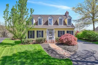 6 Shady Brook Ct, Lutherville Timonium, MD 21093