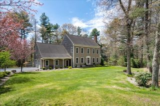 259 Cherry St, Bridgewater, MA 02324