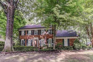 1819 Old Mill Rd, Germantown, TN 38138