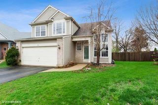 498 N Emerson Ln, Hainesville, IL 60030