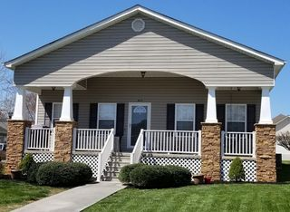 813 Stratford Ave, Sweetwater, TN 37874