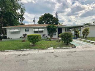 1500 NE 152nd Ter, North Miami Beach, FL 33162
