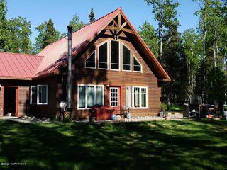 22720 Yukon Rd, Kasilof, AK 99610