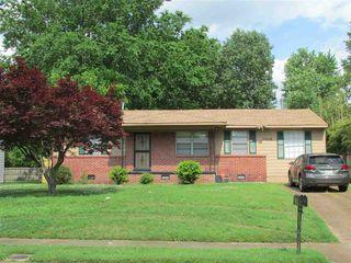 3026 Allshore St, Memphis, TN 38118