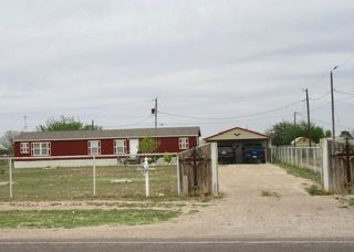 13634 W Whirlaway Dr, Odessa, TX 79763 - Mobile/Manufactured