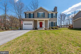 2105 Rockhaven Ave, Catonsville, MD 21228