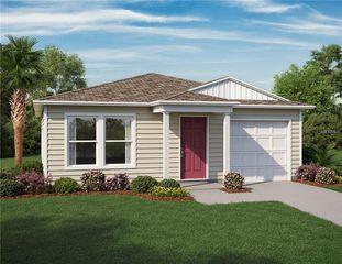 880 Haleybury St, Pt Charlotte, FL 33948
