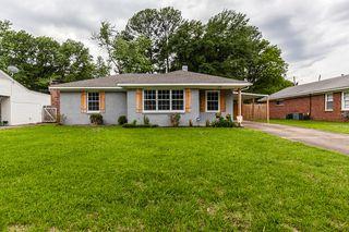 1539 Colonial Rd, Memphis, TN 38117