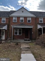 5049 Frederick Ave, Baltimore, MD 21229
