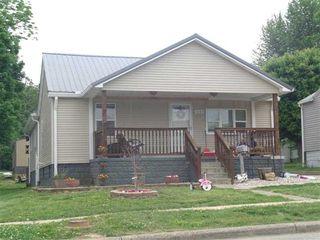 1005 N Jackson St, Huntingburg, IN 47542