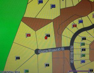 Parrish Florida Map.4718 Deep Creek Ter Parrish Fl 34219 Lot Land Trulia