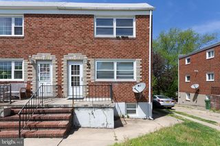 4806 Sipple Ave, Baltimore, MD 21206