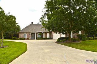 36327 W Pine Grove Ct Prairieville La 70769 Single Family Home