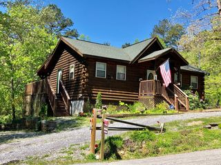 1665 Scenic Woods Way, Sevierville, TN 37876