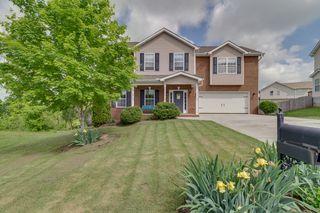 1315 Jackson Ridge Ln, Knoxville, TN 37924
