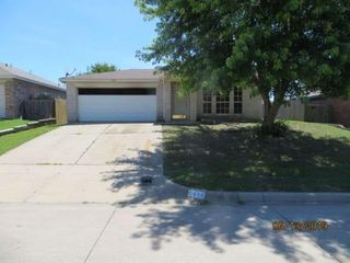 6444 Stonewater Bend Trl, Fort Worth, TX 76179