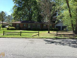 47 Williamson St, Rockmart, GA 30153