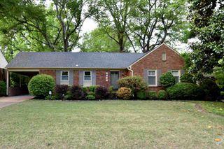 5411 Laurie Ln, Memphis, TN 38120