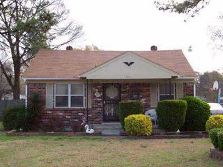 1844 Watson Rd, Memphis, TN 38111