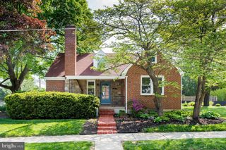 2013 Old Frederick Rd, Baltimore, MD 21228