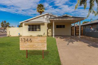 1346 W Culver St, Phoenix, AZ 85007