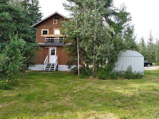 855 Miller Hill Road Ext, Fairbanks, AK 99709