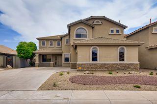 42511 W Chisholm Dr, Maricopa, AZ 85138