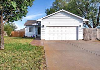 1142 W Vilm Dr, Wichita, KS 67217