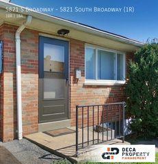 5821 S Broadway South Broadway #5821, Saint Louis, MO 63111