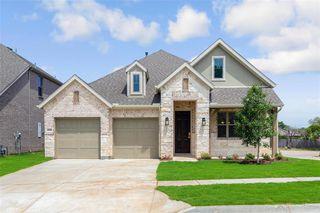 6800 Switchback Trl, North Richland Hills, TX 76182